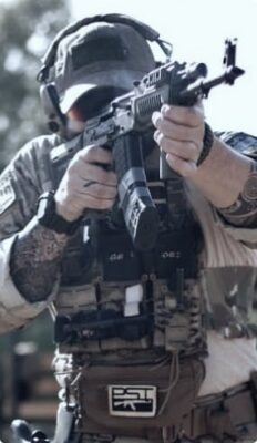 40 Day Advanced Close Protection Approved: SIA CPO