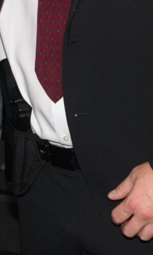 UCP Level 1 (Pistol) Concealed Carry Weapons CCW for Civilians and home defence
