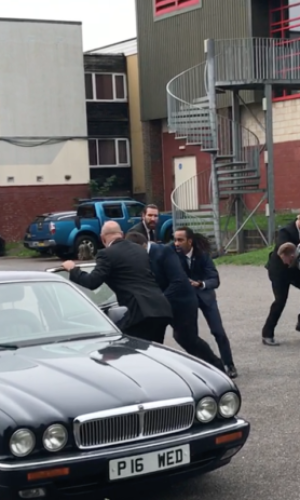 3 Day Reaction To Attack For High-Risk Operations For The Close Protection Operative Working Within The Private Security Industry