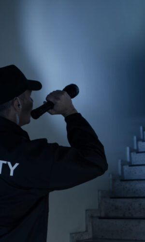 Level 2 Award for Security Officers working within the Private Security Industry