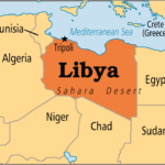 Close Protection Operator / Arabic Speaker – Libya
