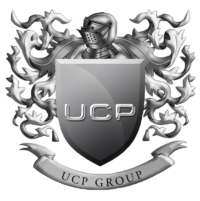 UCP Group Transparetn white