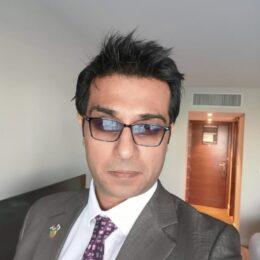 UCP UAE Representative and Business Development Manager