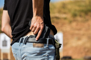 concealed carry best holters and positions