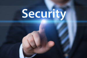 security courses selcetion