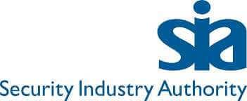 sia security industry authority