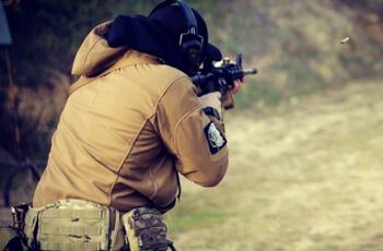 , Rifle – Carbine